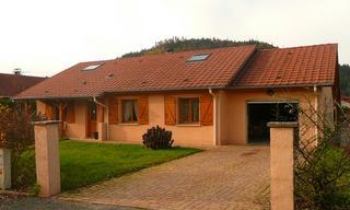 Achat maison 6 pièces Saint-Dié (88100) 168 000 €