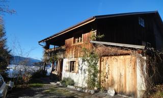Achat maison 6 pièces Saint-Sigismond (74300) 420 000 €