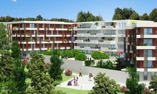 Achat appartement neuf 4 pièces Juvignac (34990) 264 000 €