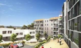 Achat appartement neuf 1 pièce Sète (34200) 124 000 €
