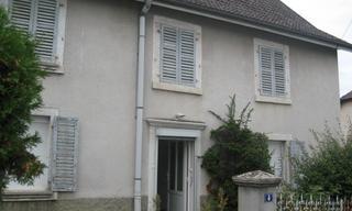 Achat maison 8 pièces Dampierre les Bois (25490) 189 000 €