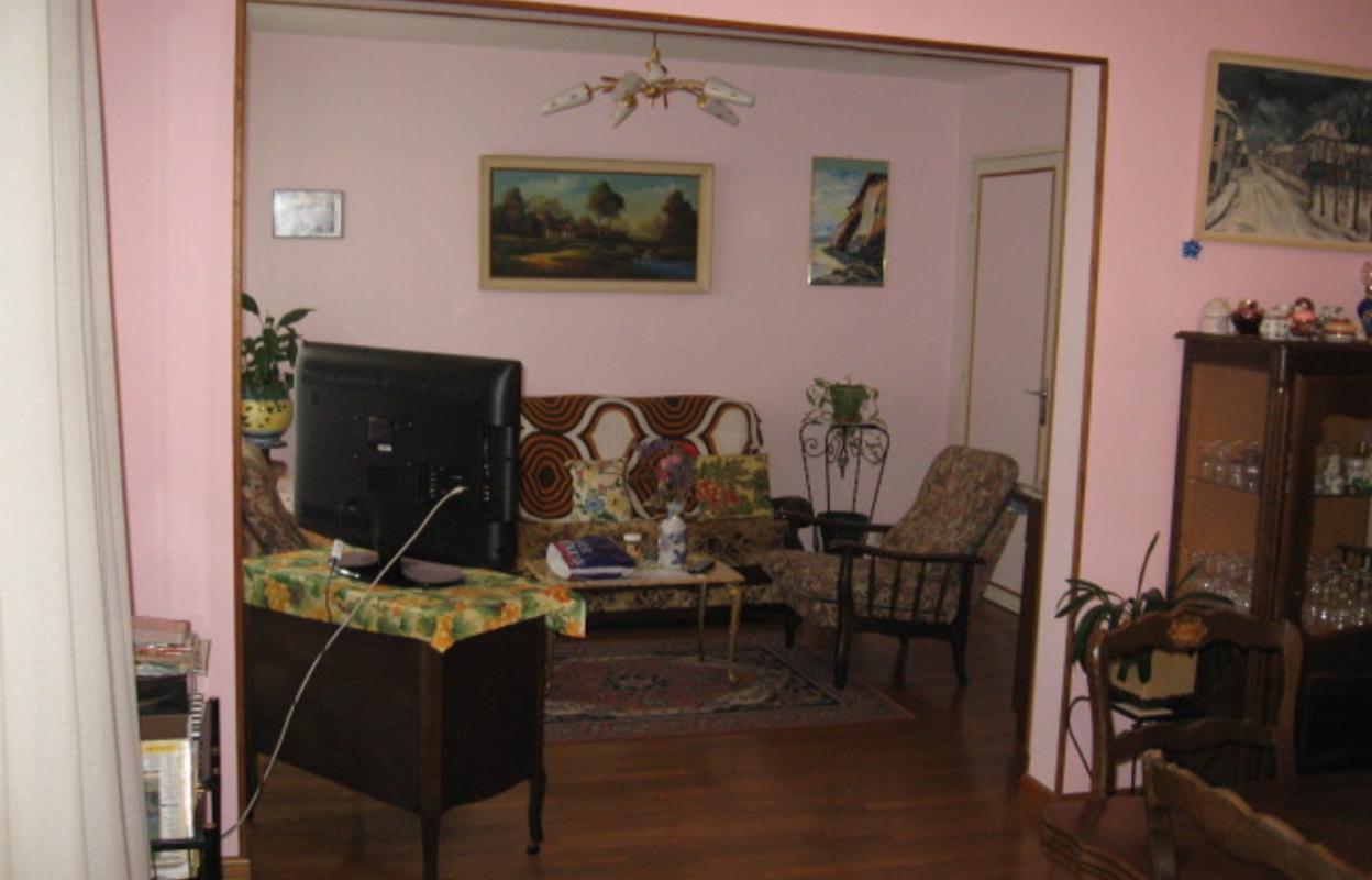 Appartement 5 pièces 91 m²