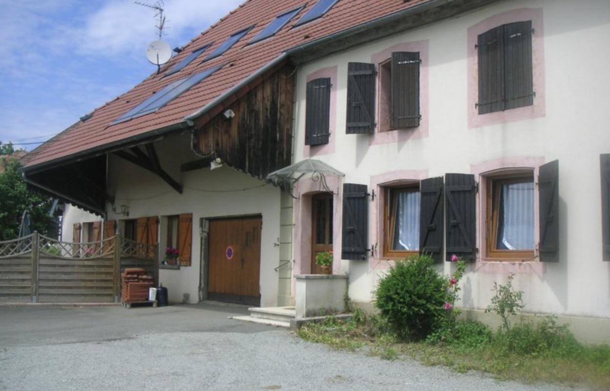 Maison 5 pièces 155 m²
