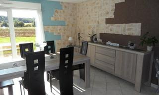 Achat maison 5 pièces Bussurel (70400) 201 000 €