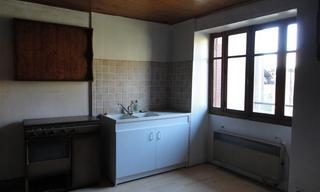 Achat maison 4 pièces Bourget-en-Huile (73110) 99 000 €