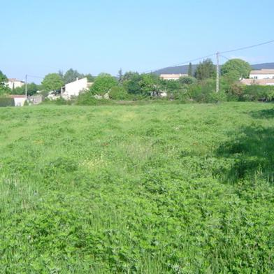 Terrain 1142 m²