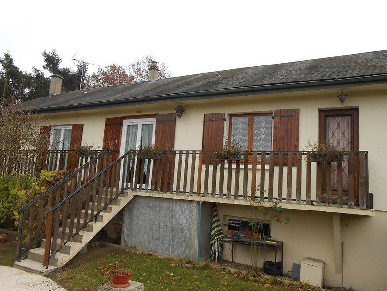 photo de Vente Maison 110 m² à Montargis 169 600 ¤