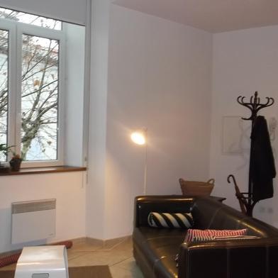 Appartement 3 pièces 70 m²