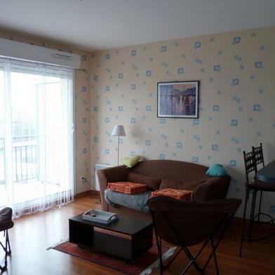 Appartement 1 pièce 33 m²