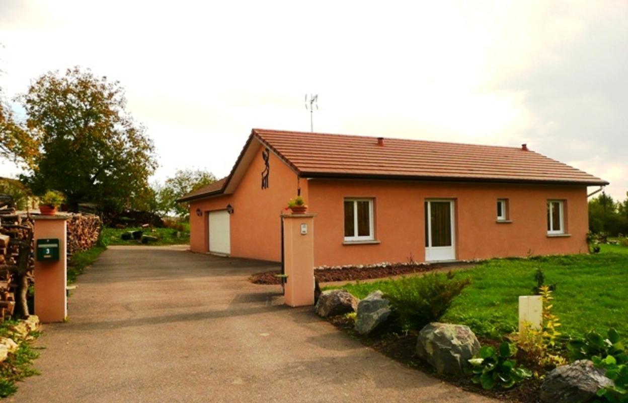 Maison 4 pièces 150 m²
