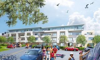 Achat appartement 3 pièces Wimereux (62930) 192 600 €