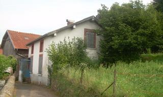 Achat maison 4 pièces Saint-Sauveur (54480) 31 000 €