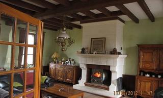 Achat maison 7 pièces Bertrambois (54480) 210 000 €