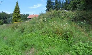 Achat terrain  Raon-l'Étape (88110) 24 000 €