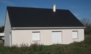 Achat maison 3 pièces Guînes (62340) 151 919 €
