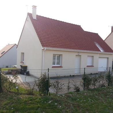 Maison 3 pièces 679 m²