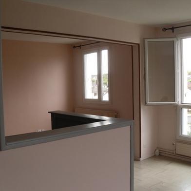 Appartement 4 pièces 97 m²