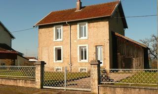 Achat maison 6 pièces Badonviller (54540) 99 000 €