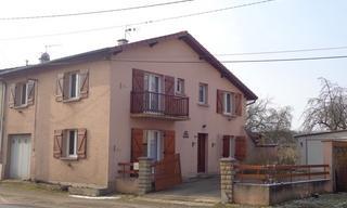 Achat maison 6 pièces Azerailles (54122) 128 000 €