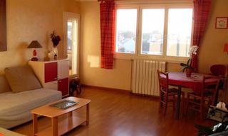 Achat appartement 4 pièces Saint-Nazaire (44600) 134 000 €