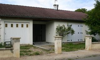 Location maison 4 pièces Berry Bouy (18500) 650 € CC /mois