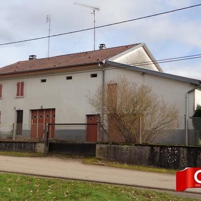 Maison 7 pièces 181 m²