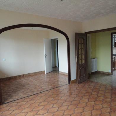 Appartement 3 pièces 66 m²