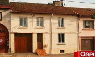 Achat maison 5 pièces Raon l Etape (88110) 97 000 €