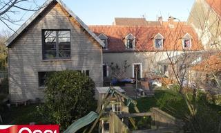 Achat maison 10 pièces Wimille (62126) 651 000 €