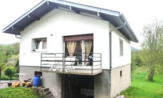 Achat maison 5 pièces Raon l Etape (88110) 117 950 €