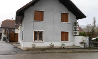 Achat maison 5 pièces Vallieres (74150) 195 000 €