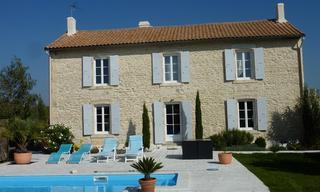 Achat maison 7 pièces Courcon (17170) 498 750 €