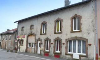 Achat maison 8 pièces Petitmont (54480) 149 500 €