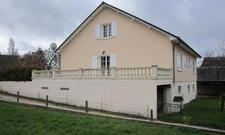 Achat maison 6 pièces St Eloy de Gy (18110) 223 000 €