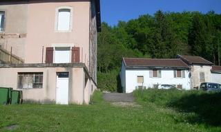 Achat maison 3 pièces Val-Et-Châtillon (54480) 52 000 €