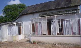 Achat maison 3 pièces Vendôme (41100) 69 000 €