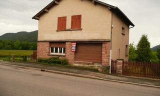 Achat maison 7 pièces Etival Clairefontaine (88480) 86 000 €