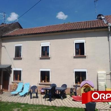 Maison 4 pièces 93 m²