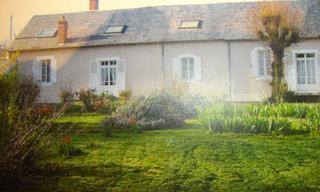 Location maison 6 pièces St Germain du Puy (18390) 890 € CC /mois