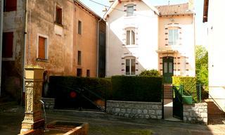 Achat maison 5 pièces Badonviller (54540) 117 000 €