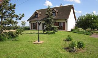 Achat maison 5 pièces St Doulchard (18230) 297 900 €