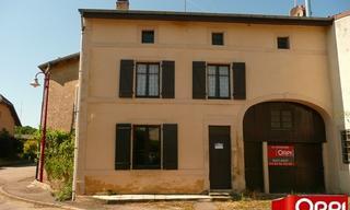 Achat maison 5 pièces St Maurice sur Mortagne (88700) 55 000 €