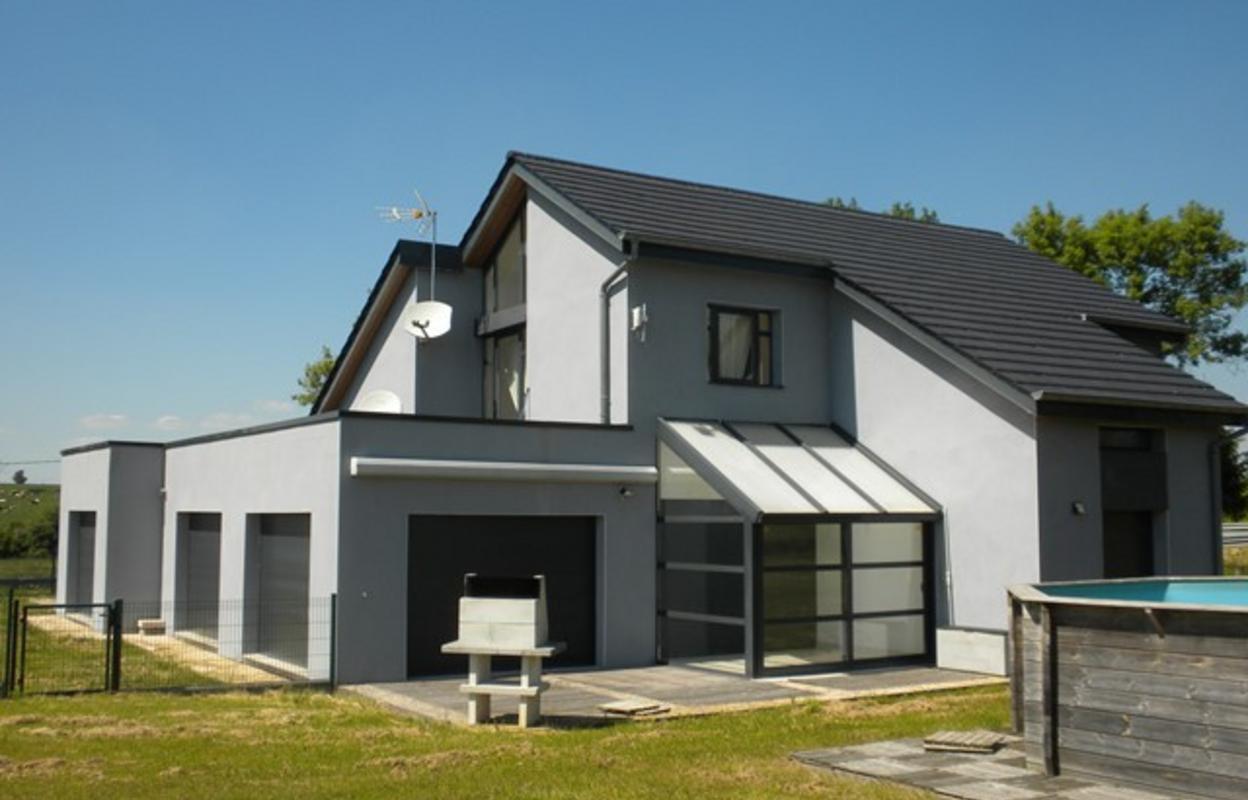 Maison 7 pièces 242 m²