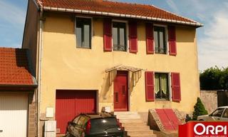 Achat maison 5 pièces Baccarat (54120) 137 900 €
