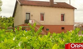 Achat maison 5 pièces Baccarat (54120) 125 900 €