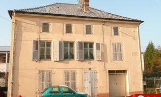 Achat maison 9 pièces Raon l Etape (88110) 66 000 €