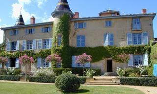 Achat maison 17 pièces Marcilly-d'Azergues (69380) Nous consulter