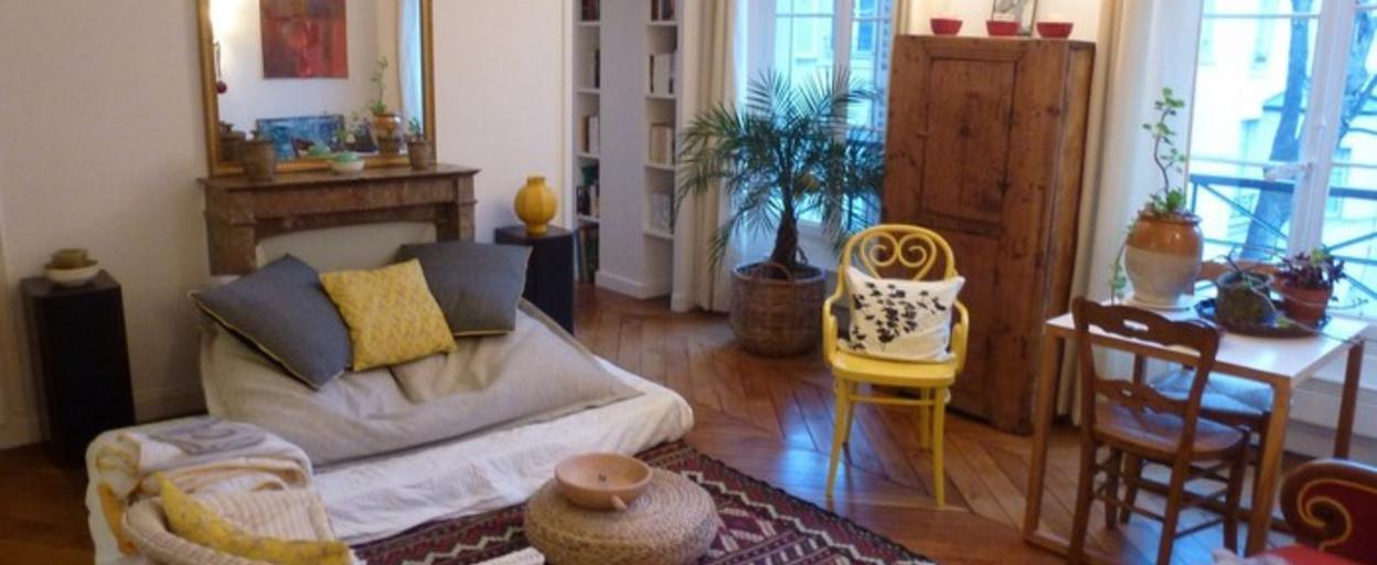 Achat appartement 7 pièces Paris (75005) Nous consulter