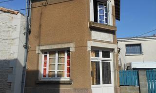 Achat maison 2 pièces St Hilaire la Palud (79210) 49 840 €