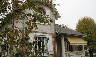 Achat maison 8 pièces Bourges (18000) 202 000 €